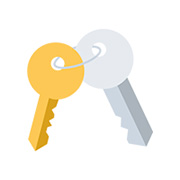 Найдены ключи отмашины ссигнализацией