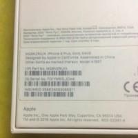 Потерян телефон IPhone 8+