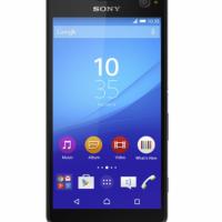 Утерян смартфон Sony Xperia C4 Black (E5303), цвет черный