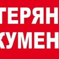 Утеряна коричневая барсетка с документами на имя Самин Александр Михайлович