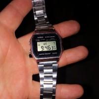 Найдены часы casio