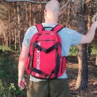Утерян рюкзак с документами на имя Хабалева Михаила Дмитриевича