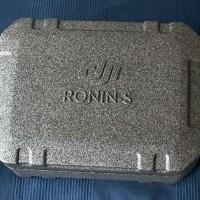 Потерян серый кейс Ronin