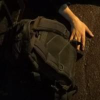 Утерян рюкзак с документами на имя Егорова Михаила Александровича
