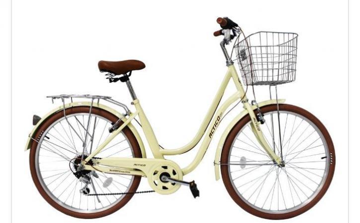 Пропал велосипед