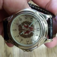Найдены часы