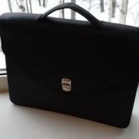 Потерян портфель