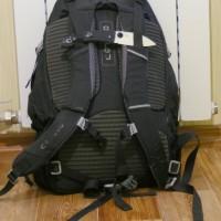 Утерян черный рюкзак