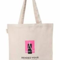 Утеряна сумка-шоппер