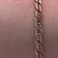 Потерян браслет