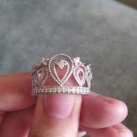 Потеряно кольцо