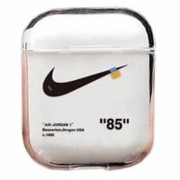 Потерян AirPods Nike Off-White