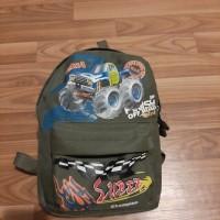 Найден детский портфель