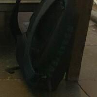 Потерян чёрный рюкзак с документами